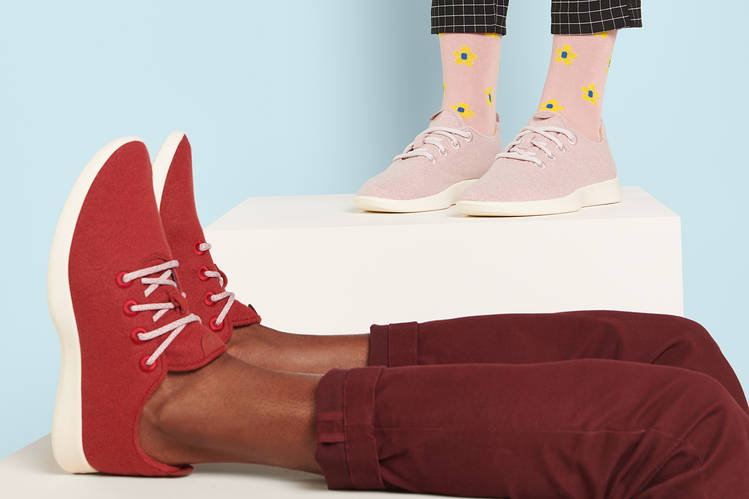 50954365 How the 'World's Most Comfortable Shoe' Is Challenging Nike and Adidas